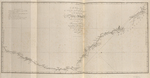 A Chart of New South Wales or the East Coast of New Holland Discover'd and Explored by Lieutenant J Cook, Commander of his Majesty's Bark Endeavour...MDCCLXX
