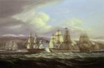 The Blockade of Toulon, 1810-14: Pellew's Action, 5 November 1813