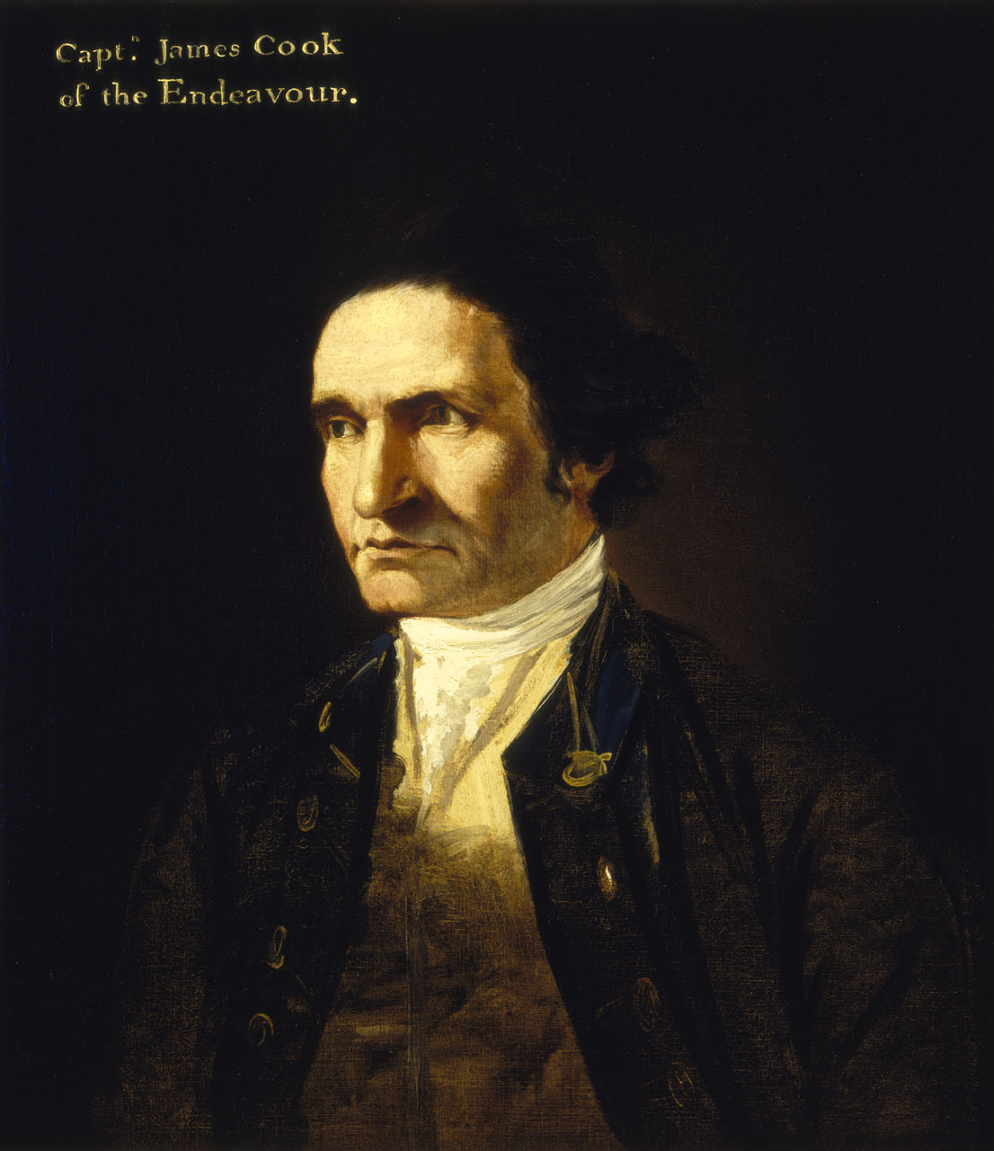 Captain james cook 1728 79 national maritime museum this image is being used to aid understanding of this object we aim to replace it with a better image in the future to discuss ordering a high quality sciox Images
