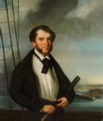 A Merchant Naval Captain, circa 1830