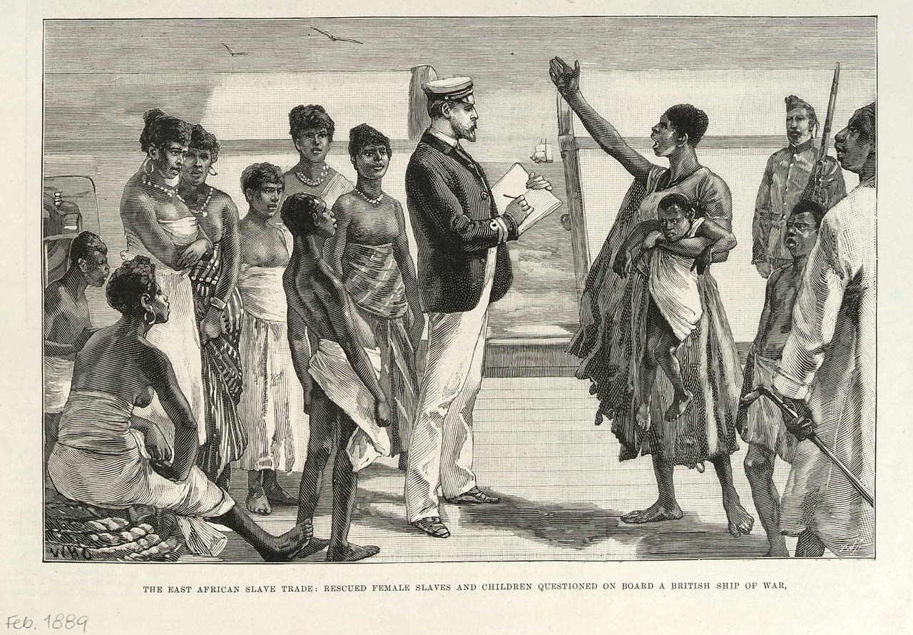 the horrors of a slave ship Start studying the big ideas from unit 2 learn vocabulary, terms, and more with flashcards  how does equiano show the horrors of slavery in aboard a slave ship.