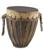Single-head drum