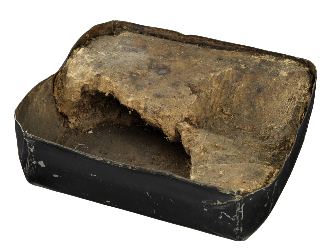 An image showing 'Tinned pemmican'